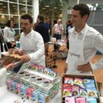 rick-and-james-sampling-in-morrisons-for-blog-post